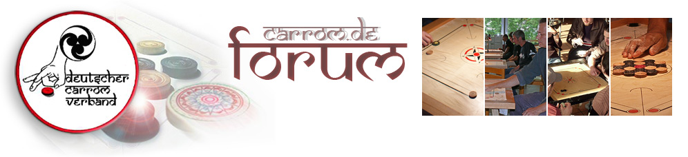 Carrom-Forum
